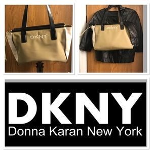 "🔥🔥🔥FABULOUS ""DKNY"" BAG!"